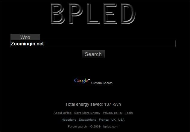 BPLED-google-ricerca-ecologica