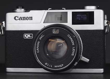 Canon-Canonet-QL-19