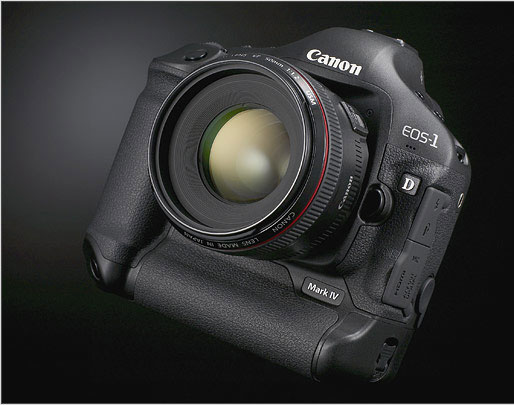 Canon-EOS-1D-Mark-IV