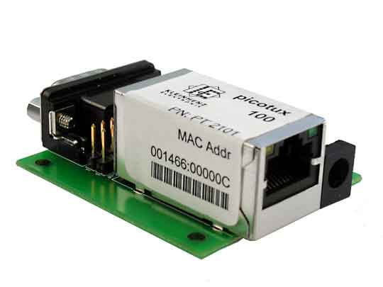 Picotux-smallest-linux-computer