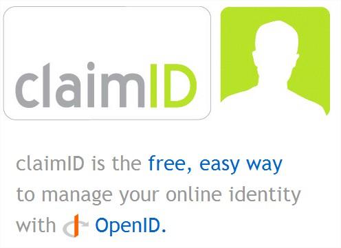 ClaimID: una carta di identità digitale per internet