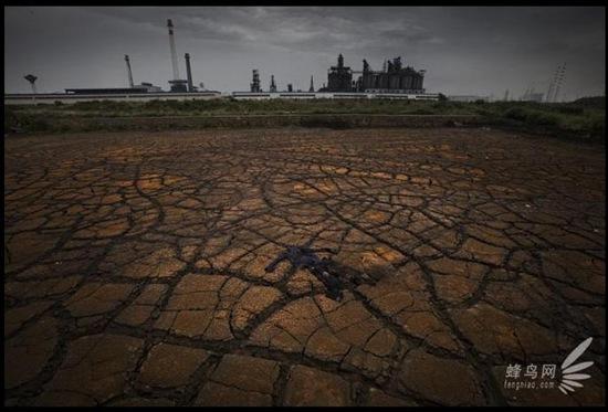 il-suolo-è-sterile-grazie-all-super-inquinamento-non-cresce-piu-niente-vicino-yangtze
