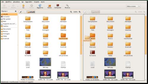 schermata-arka94-esplorazione-file