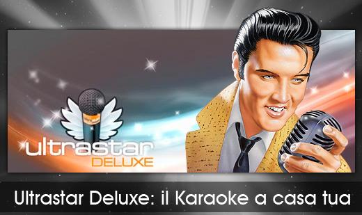 Ultrastar Deluxe – Singstar per PC (Opensource)