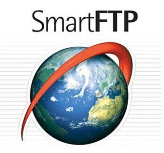Smart FTP logo