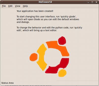 Quickly: Nuovo Approccio per Creare Applicazioni da Zero