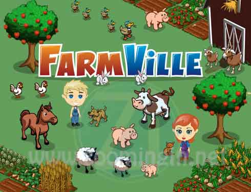 Come Cancellarsi da Farmville