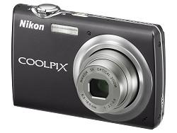 Recensione Nikon CoolPix S200