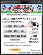 farmville magic tool