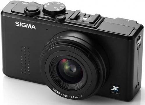 Sigma DP1x e DP2s: le nuove compatte con sensore Foveon X3