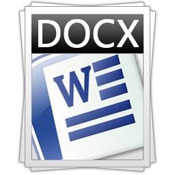 Docx a doc come convertire i file word 2007 in altri formati
