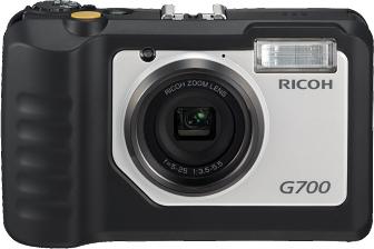Ricoh-G700