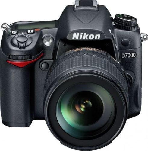 recensione Nikon D7000 reflex semipro