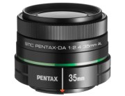 obiettivo Pentax da 35 mm economico, per tutti gli amatori con una reflex Pentax APS-C