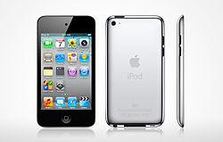 Differenze tra iPod Touch (quarta generazione) ed il vecchio