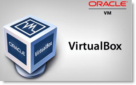 oracle virtualbox 4.1.12