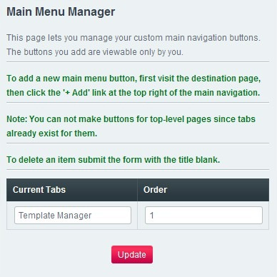 2main-menu-manager
