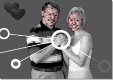 algoritmo riconoscimento facciale