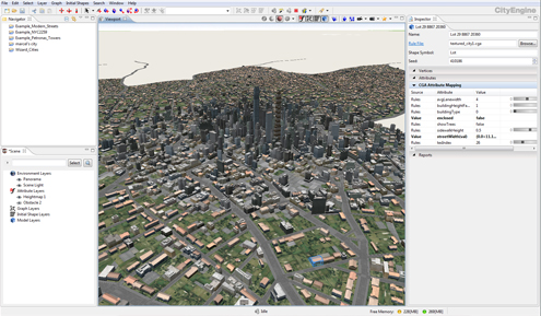 Cityeninge_3D_CAD