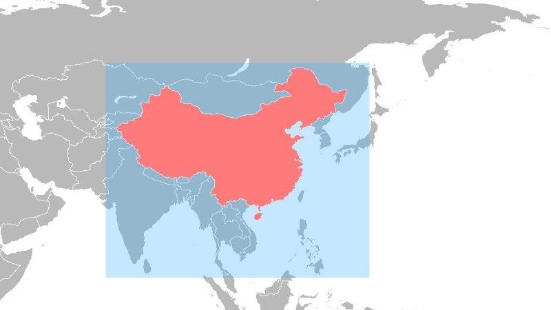 Il Sistema GPS Cinese Beidou Diventa Operativo