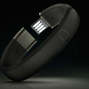 fuelband fitness tracking