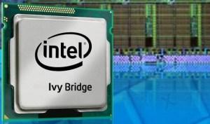Intel Ivy Bridge al debutto