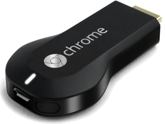 Chromecast Arriva in Italia: in vendita da oggi su Play Devices