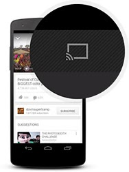 chromecast-mobile