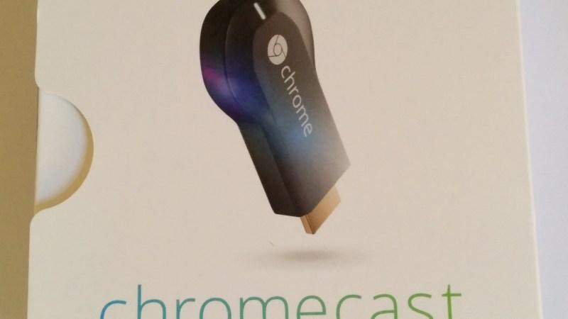 Google Chromecast, la Recensione di ZoomingIn