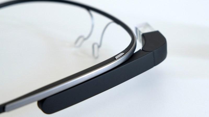 I nuovi Google Glass utilizzeranno un SoC Intel