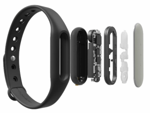 Xiaomi Mi Band, la Recensione di ZoomingIn