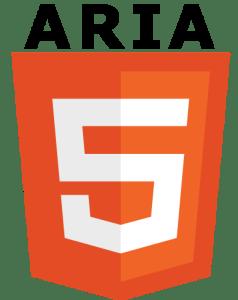 aria-html5