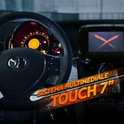 touch AYGO