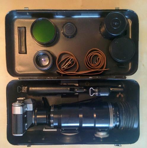 Tair 3S box