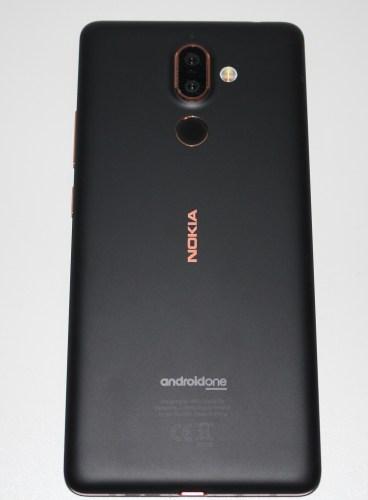 retro Nokia 7 Plus