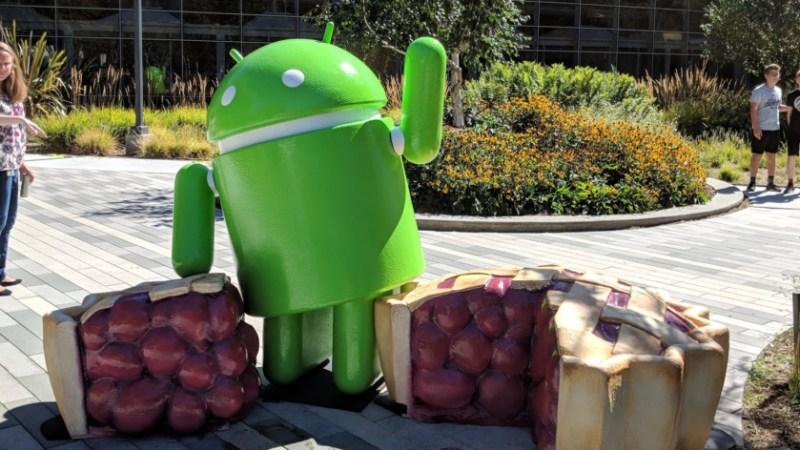 Google presenta la nuova versione di Android, diamo il benvenuto ad Android 9 Pie