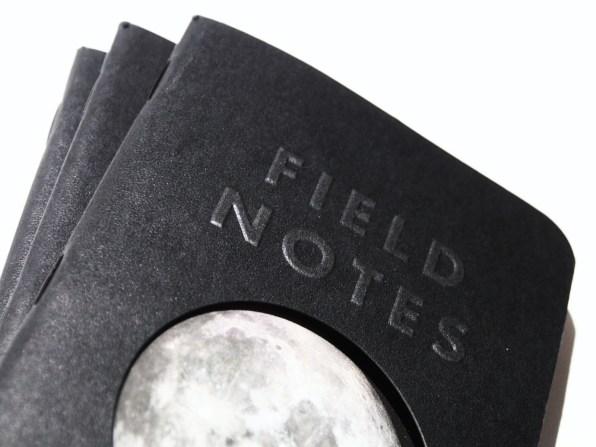 Lunacy - Field Notes