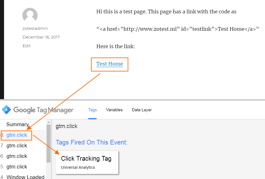 How to Track Link Clicks on Your Website Using Google Analytics