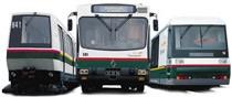 Ce mardi 11 octobre 2011, grève SNCF et Transpole
