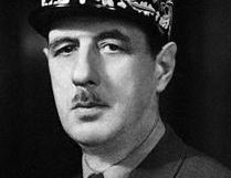 Copyright : Seconde-Guerre / Général De Gaulle