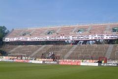 Stade Grimonprez-Jooris - Secondes