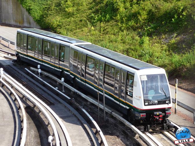 Braderie de Lille 2015 : le dispositif des transports en commun ...