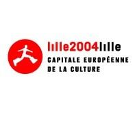 Copyright : DR - Lille 2004 / Logo Lille 2004 Capitale Européenne de la Culture
