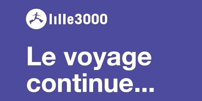 lille3000 : le bilan 2017 et la suite de l'aventure…