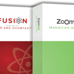 ZoomText Screen Magnifier and Screen Reader