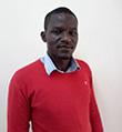 Dr. Allan Ogendo