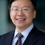 Dr Ren Minghui, Assistant Director-General for HIV/AIDS, Tuberculosis, Malaria and Neglected Tropical Diseases WHO
