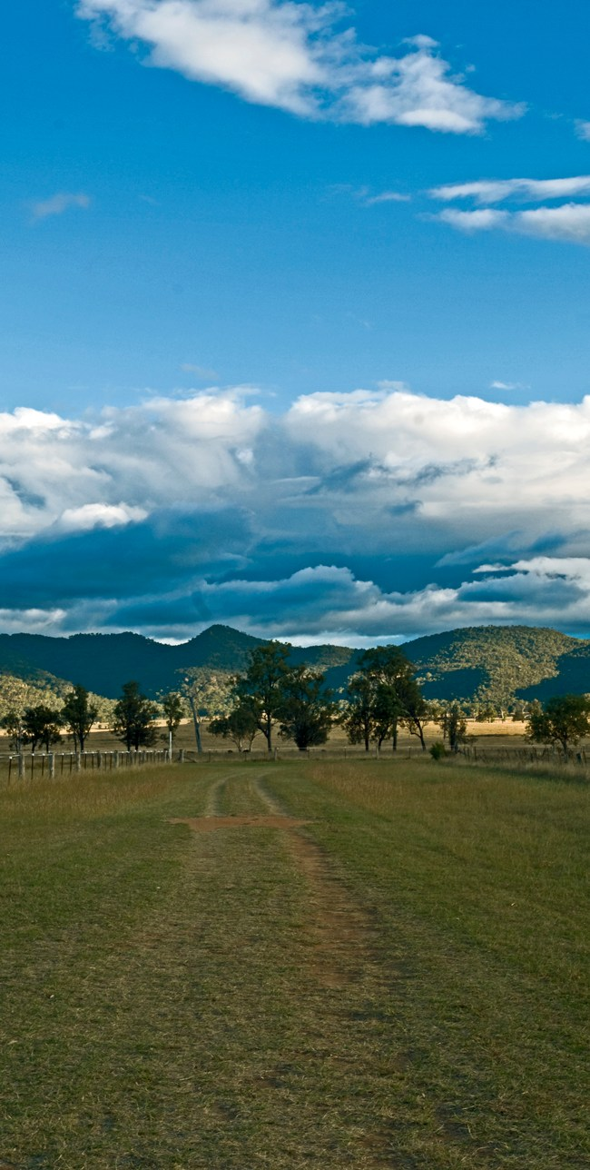 Hunter Valley – Australia