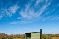 Solitary Toilette NT – Australia