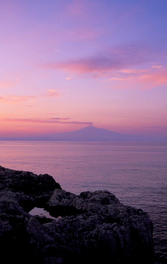 Etna – Sicily